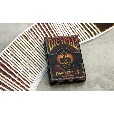 Bicycle Essence Lux Playing Cards by Collectable Playing Cards