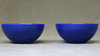 Water Bowls (Plastic) by Mr. Magic - Trick