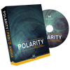 Polarity (Blue) by Pablo Amira - Trick