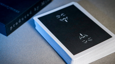 Magician's Anonymous Playing Cards by US Playing Cards