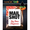 Mail Shot Red by Chris Congreave and Magic Tao - Trick