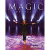 "Magic Magazine ""Héctor Mancha"" December 2015 - Book"