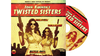 Twisted Sisters 2.0 (DVD and Gimmick) Bicycle Back by John Bannon - Trick