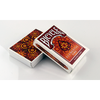 Bicycle Elemental Fire by Collectable Playing Cards
