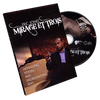 Eric Jones Set: Mirage et Trois and Extension of Me (includes Karate Coin) by Eric Jones and Kozmomagic - DVD