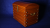 Enchanted Treasure Chest by Premium Magic - Trick