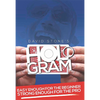 Hologram Blue (DVD and Gimmick) by David Stone - DVD
