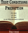 Test Conditions Prediction by Pablo Amira - eBook DOWNLOAD