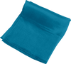 Silk 6 inch (Turquoise) Magic by Gosh - Trick