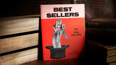 Best Sellers (Limited/Out of Print) by Tom Sellers - Book