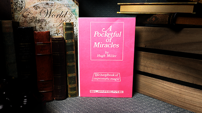 A Pocketful of Miracles (Limited/Out of Print) by Hugh Miller - Book