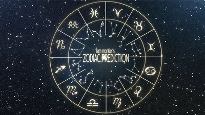 Zodiac Prediction (Blue) by Liam Montier - Trick
