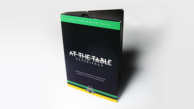 At the Table Live Lecture July-August-September 2016 (6 DVD set)