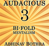 Audacious 3: Bi-Fold Mentalism by Abhinav Bothra Mixed Media DOWNLOAD