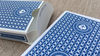 Premier Edition in Altitude Blue by Jetsetter Playing Cards