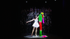 Rainbow Silk Fountain Streamer by Yan Yan Ma and Magiclism - Trick