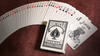 Bicycle Silver Playing Cards by US Playing Cards