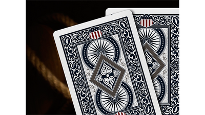 Bicycle Divide of A Nation Playing Cards