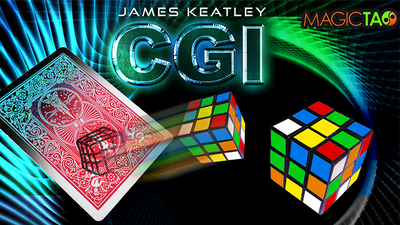 CGI by James Keatley - Trick