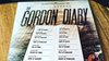 The Gordon Diary Trick Lite by Paul Gordon - DVD