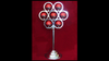 P&L Billiard Ball Stand by P&L Magic - Trick