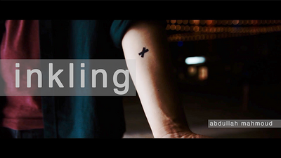 Shin Lim Presents INKLING by Abdullah Mahmoud - Trick