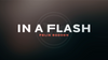 In a Flash (Blue) DVD and Gimmicks by Felix Bodden - Trick