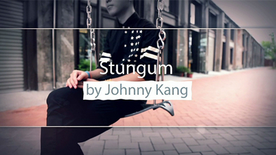 Magic Soul Presents Stungum by Johnny Kang - Trick