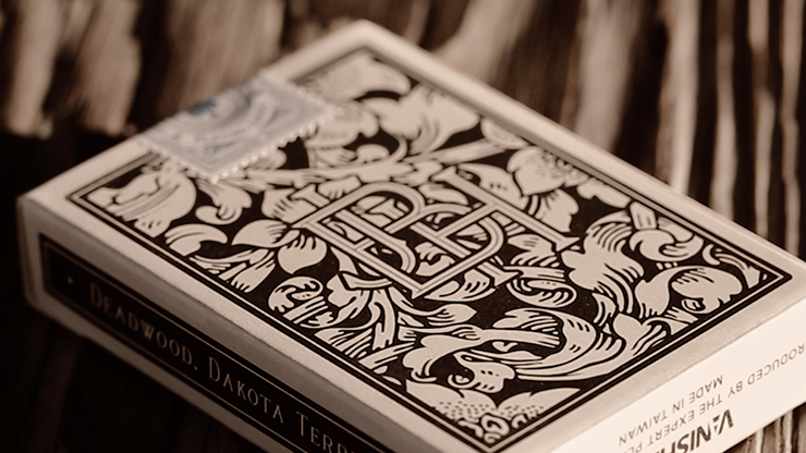 Limited Edition The Dead Man/'s Deck Playing Cards LIMITED!!