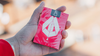 Limited Edition Mako Red Playing Cards by Toomas Pintson