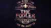 Marchand de Trucs Presents The Fooler (Black) by Eric Roumestan