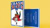 CRASH JOKER 2.0 (Gimmicks and Online Instructions) by Sonny Boom