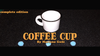 Coffee Cup Complete Edition (Gimmicks and Online Instruction) by Mariano Goni