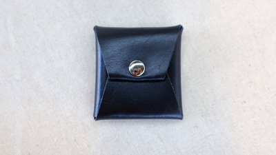 Square Coin case by Gentle Magic