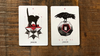 Ravn Eclipse Playing Cards Designed by Stockholm17