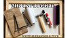 MIB UNPLUGGED (Gimmicks and Online Instructions) by Scott Alexander & Puck