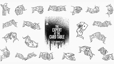 2018 Madison Edition of The Expert at the Card Table by S.W. Erdnase and Neema Atri