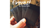 Everest (Gimmicks and Online Instructions) by Thaddius Barker Produced by Mentalism Center