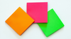 Sven Notes NEON EDITION (3 Neon Sticky Notes Style Pads)