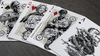 TOP ACES of WWII (Standard Edition) Playing Cards
