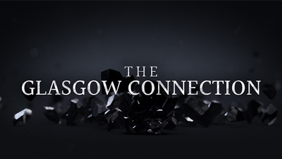 RSVPMAGIC Presents The Glascow Connection by Eddie McColl