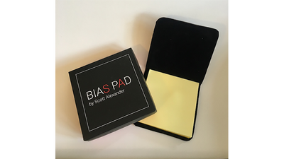 BIAS PAD by Scott Alexander
