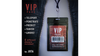VIP PASS (Gimmick and Online Instructions) by JOTA