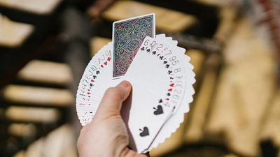Superior (Rainbow) Playing Cards by Expert Playing Card Co
