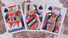 Limited Edition Faro Vintage Reproduction Prototype Playing Cards MPC