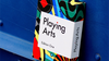 Playing Arts Edition One Playing Cards