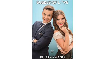 Bubble of Love by Duo Germano