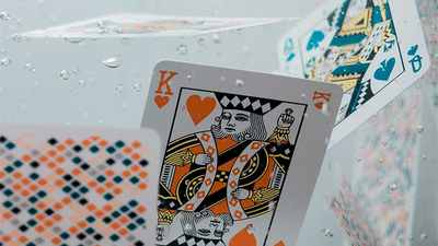 Casino Royale: Refined Edition Playing Cards by BOMBMAGIC
