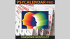 PSYCALENDAR PRO by Unknown Mentalist