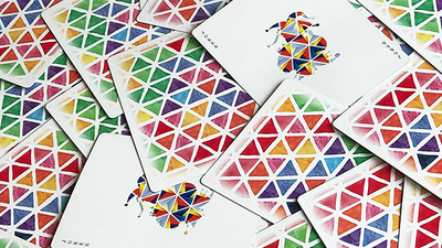 Limited Edition CardMaCon Playing Cards